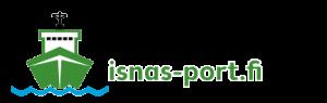 Isnäs Port